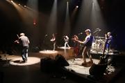 Concert au Grand-Théâtre de Québec, octobre 2014