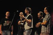 Concert à l'Impérial de Québec 2010