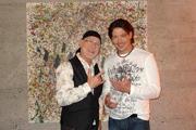Show télé avec Patrick Normand 2011