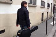Concert en France 2013